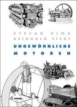 Ungewöhnliche Motoren [Versione tedesca]