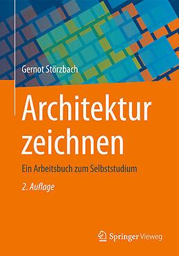 Architektur zeichnen [Versione tedesca]