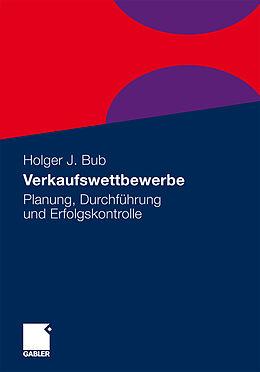 Verkaufswettbewerbe [Version allemande]