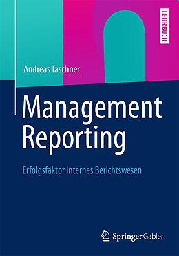 Management Reporting [Version allemande]