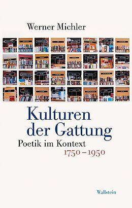 Kulturen der Gattung [Version allemande]