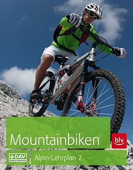 Mountainbiken [Version allemande]