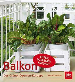 Balkon [Versione tedesca]