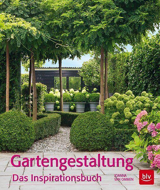 Gartengestaltung joanna van ommen buch kaufen - Gartengestaltung app ...
