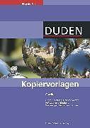 Duden Physik 7.-10. SJ. Optik. Kopiervorlagen [Versione tedesca]