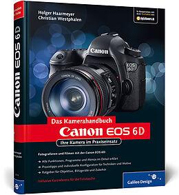 Canon EOS 6D [Versione tedesca]