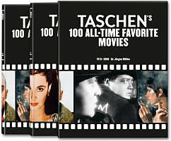 TASCHENs 100 Filmklassiker