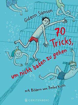 70 Tricks, um nicht baden zu gehen [Versione tedesca]