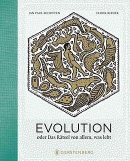 Evolution [Version allemande]