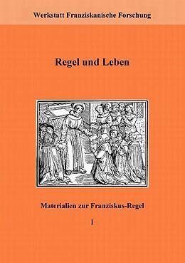 Regel und Leben [Versione tedesca]