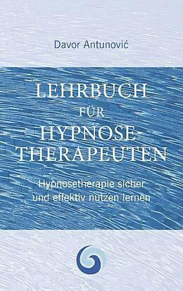 Lehrbuch Hypnosetherapie [Versione tedesca]