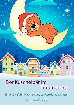 Der Kuschelbär im Träumeland [Versione tedesca]