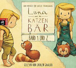 Luna Und Katzenbär 1 & 2