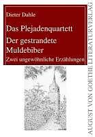 Das Plejadenquartett / Der gestrandete Muldebiber [Versione tedesca]