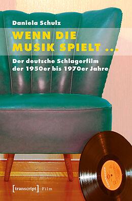 Wenn die Musik spielt [Versione tedesca]