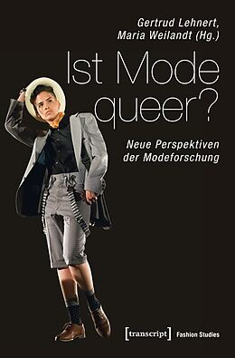 Ist Mode queer? [Versione tedesca]