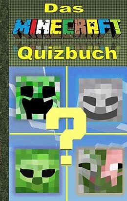 Das Minecraft Quizbuch