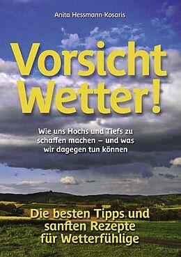 Vorsicht Wetter!