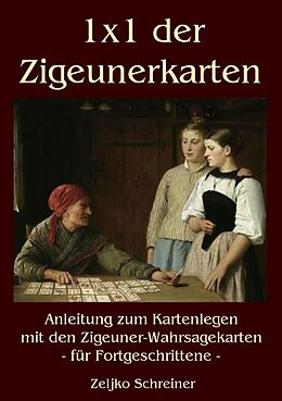 1x1 der Zigeunerkarten [Versione tedesca]