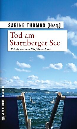 Tod am Starnberger See [Version allemande]