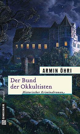 Der Bund der Okkultisten [Version allemande]