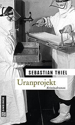 Uranprojekt [Version allemande]