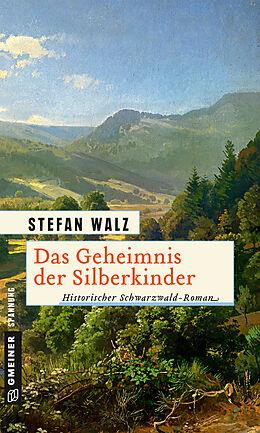 Das Geheimnis der Silberkinder [Versione tedesca]