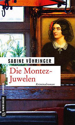 Die Montez-Juwelen [Version allemande]