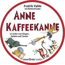 Anne Kaffeekanne(dose)