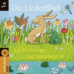 Die Liederfibel Frühlings-und Sommerzeit