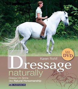 Dressage Naturally [Versione tedesca]