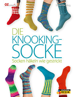 Die Knooking-Socke