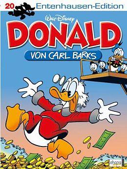 Entenhausen-Edition-Donald 20 [Version allemande]