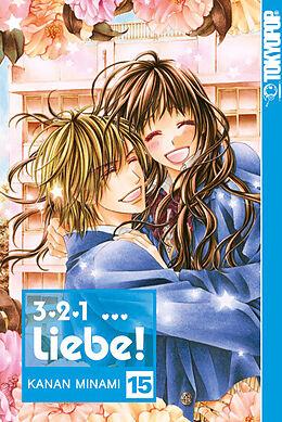 3, 2, 1 ... Liebe! 15 [Version allemande]