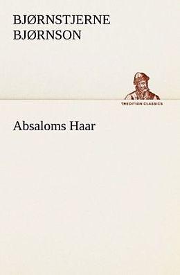 Absaloms Haar [Versione tedesca]