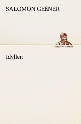 Idyllen [Version allemande]