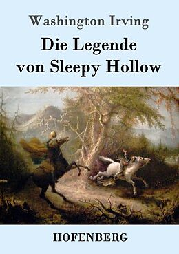 Die Legende von Sleepy Hollow [Version allemande]