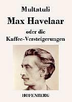 Max Havelaar [Version allemande]