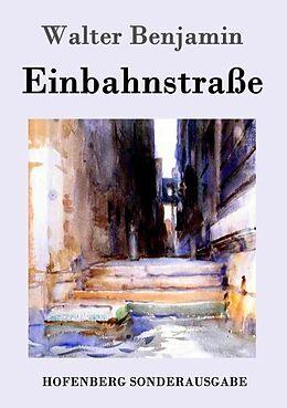 Einbahnstraße [Versione tedesca]