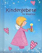 Kindergebete für Mädchen [Versione tedesca]