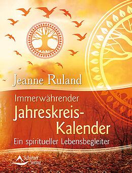 Immerwährender Jahreskreis-Kalender [Version allemande]