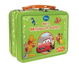 Mein Minibuch-Koffer [Versione tedesca]