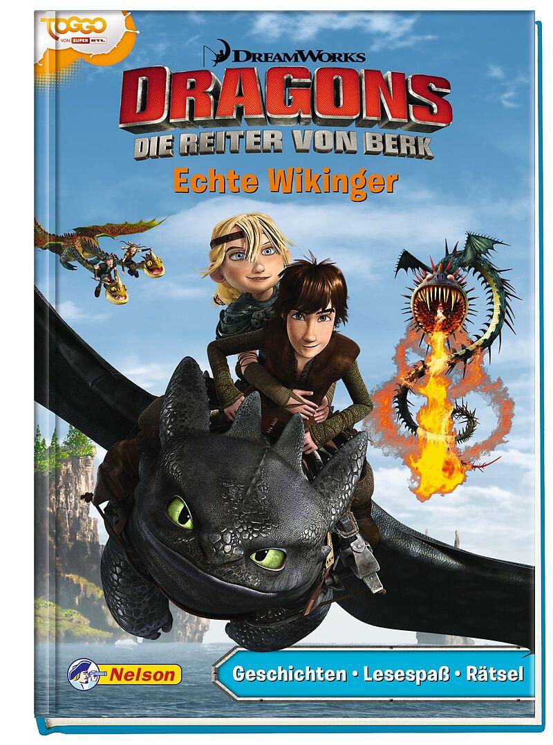 dragons die reiter von berk spielen