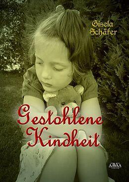 Gestohlene Kindheit - Sonderformat Großschrift