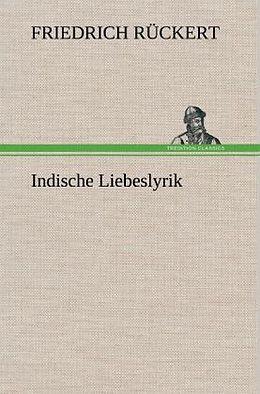 Indische Liebeslyrik [Versione tedesca]