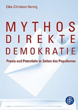 Mythos direkte Demokratie [Versione tedesca]