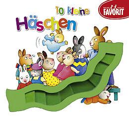 10 kleine Häschen [Versione tedesca]