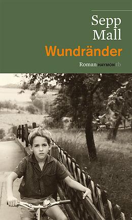 Wundränder [Versione tedesca]