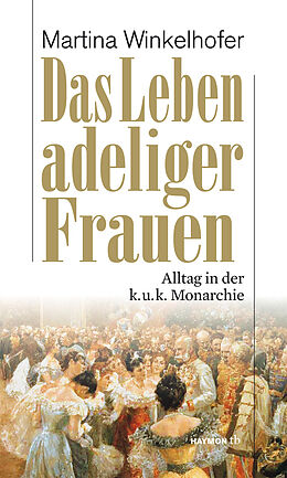 Das Leben adeliger Frauen [Versione tedesca]