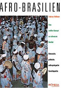 Afro - Brasilien